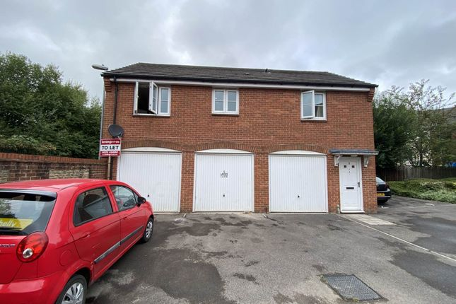 Thumbnail Detached house to rent in Tucker Close, Coach House, Frome