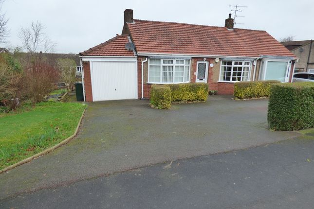 Thumbnail Detached bungalow for sale in Whalley Road, Langho, Blackburn