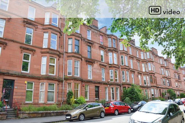 Thumbnail Flat for sale in Waverley Street, Shawlands, Glasgow