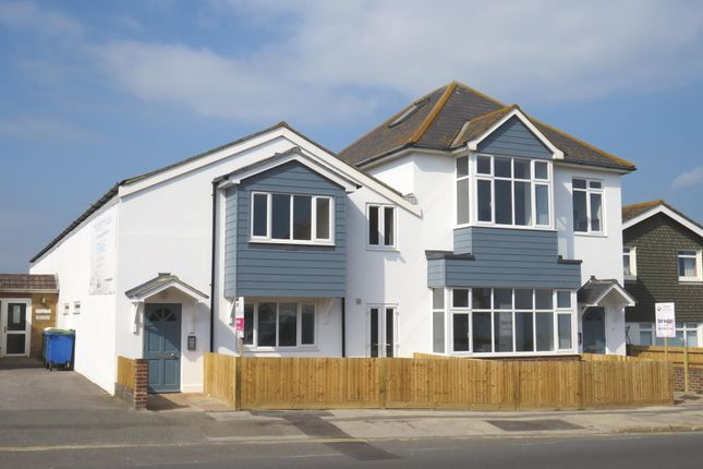 Thumbnail Studio for sale in South Coast Road, Peacehaven