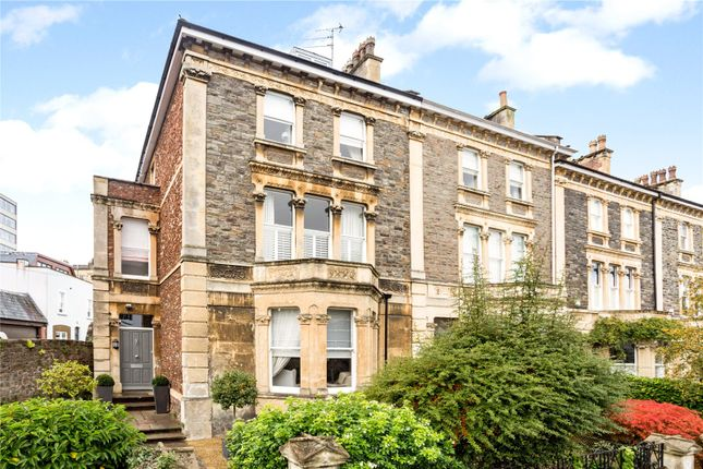 End terrace house for sale in Canynge Road, Bristol