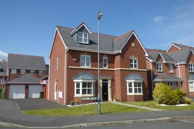 External of Chapelside Close, Great Sankey, Warrington, Cheshire WA5