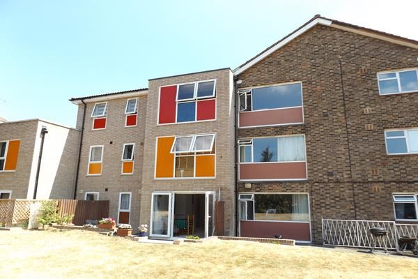 Thumbnail Flat for sale in Rennets Wood House, Bexley Road, Eltham