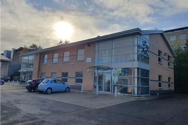 Thumbnail Office to let in Ground Floor 721, Capability Green, Luton