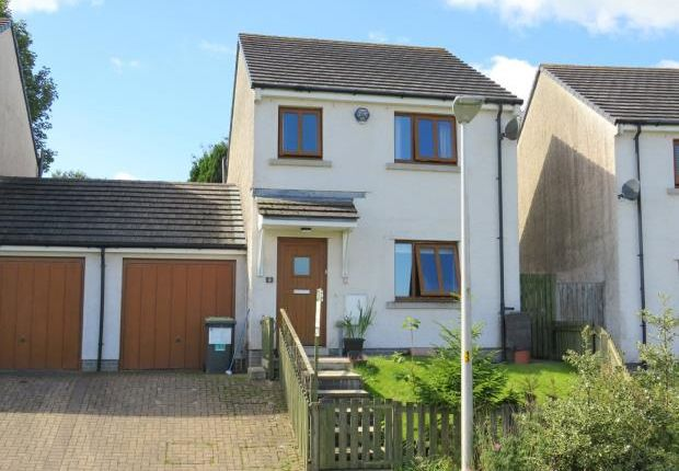 Thumbnail Link-detached house for sale in Old Chapel Close, Bothel, Wigton