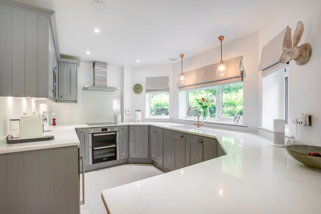 Kitchen of Willow Tree Place, Chalfont St Peter, Buckinghamshire SL9