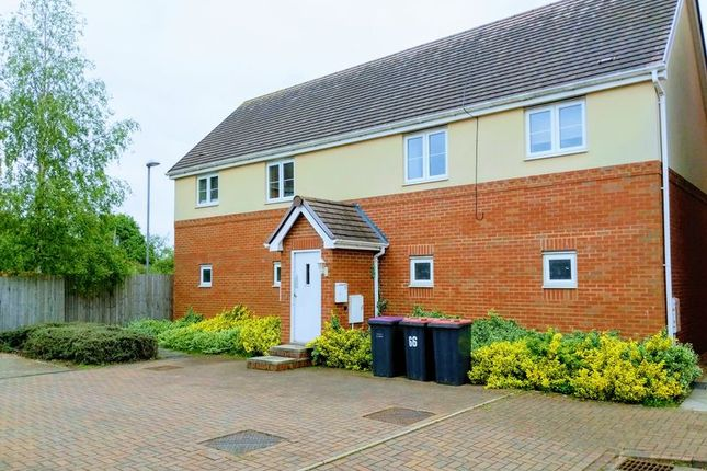 Thumbnail Property for sale in Highlander Drive, Donnington, Telford