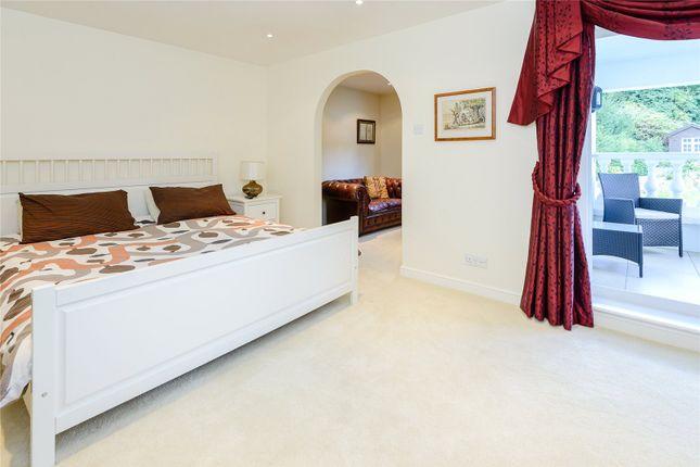 Bedroom of The Leas, Hemel Hempstead, Hertfordshire HP3