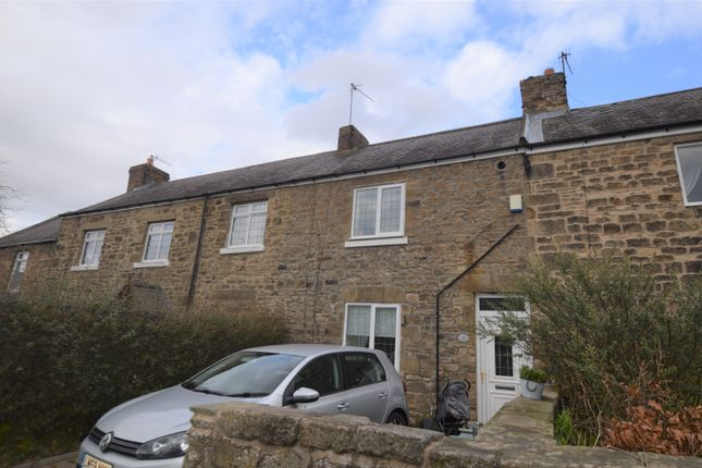 Thumbnail Cottage to rent in South Road, Prudhoe