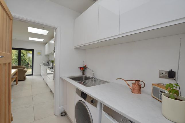 Utility Room of Duffield Road, Darley Abbey, Derby DE22