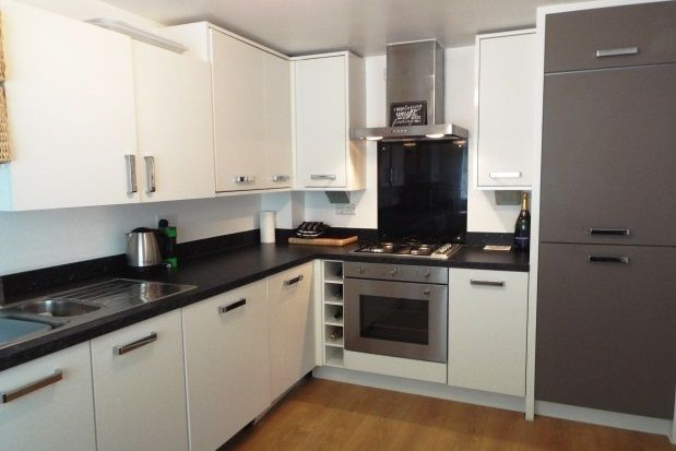 Thumbnail Property to rent in Tunbridge Way, Singleton, Ashford