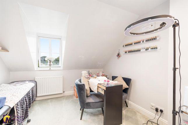 Bedroom 4 of Epping Road, Roydon, Essex CM19