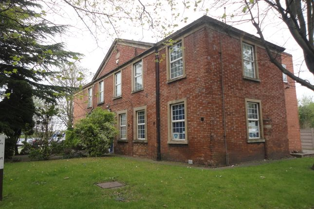 Thumbnail Office to let in Northgate, Newark