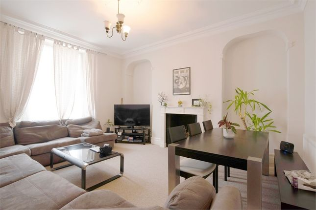 Thumbnail Flat for sale in Victoria Place, Newport