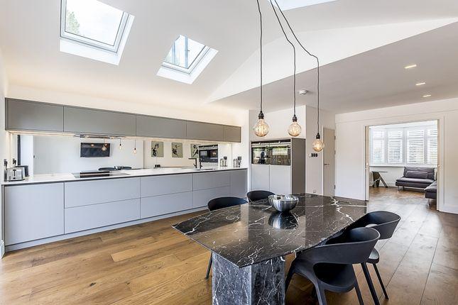 Thumbnail Terraced house to rent in Longford Close, Hampton Hill, Hampton