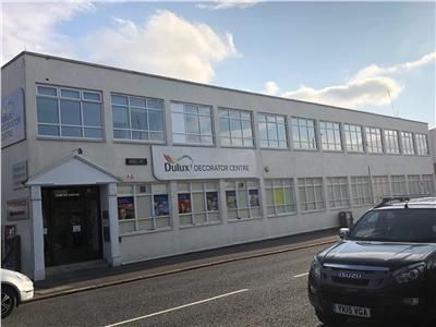 Thumbnail Office to let in Albion House, 24 Roundhay Road, Leeds, West Yorkshire