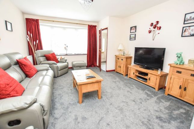 Thumbnail Semi-detached house for sale in Manor Road, Benfleet