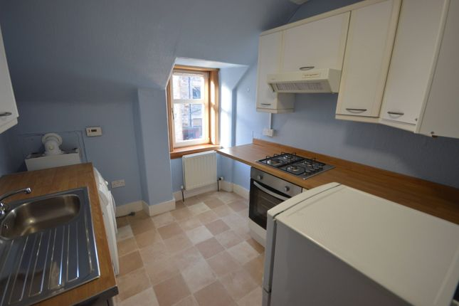 Thumbnail Flat to rent in Denny Street, Inverness