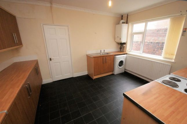 Thumbnail Terraced house for sale in Southfield Road, Middlesbrough