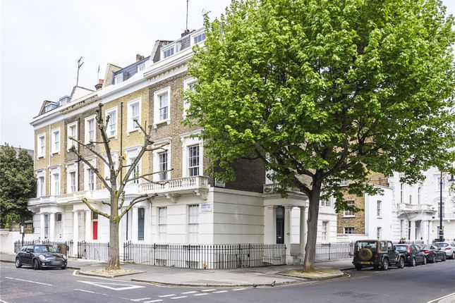Thumbnail End terrace house for sale in Gloucester Street, Pimlico, London