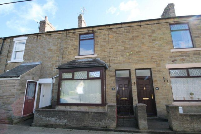 Thumbnail Terraced house to rent in The Causeway, Wolsingham, Bishop Auckland