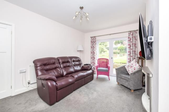 Lounge of Anstey Lane, Leicester LE4