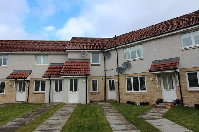 Thumbnail Flat for sale in 3 Pinewood Court, Milton Of Leys, Inverness
