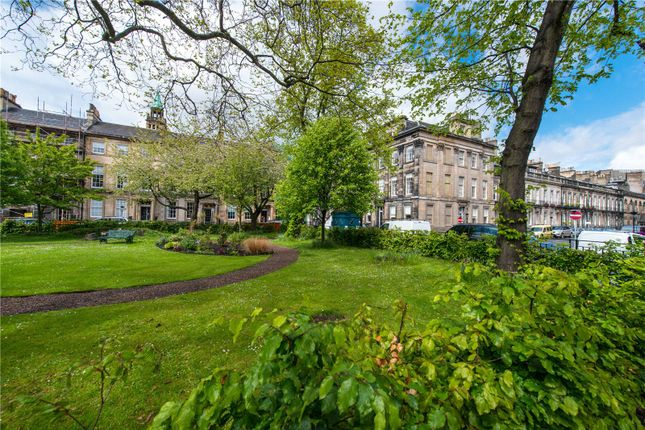 Thumbnail 4 bed flat for sale in 22/3 Rutland Square, New Town, Edinburgh