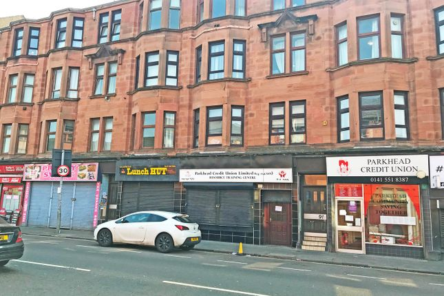 Thumbnail Office for sale in Springfield Road, Glasgow