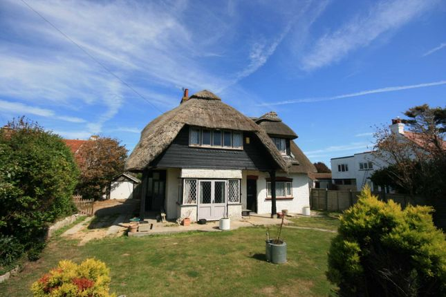 Detached house for sale in Clayton Road, Selsey, West Sussex