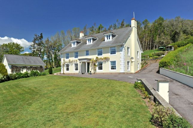 Thumbnail Detached house for sale in Higher Exeter Road, Teignmouth