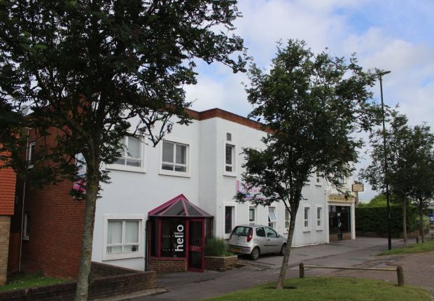 Thumbnail Office to let in The Forum, 277 London Road, Burgess Hill, 9Qu