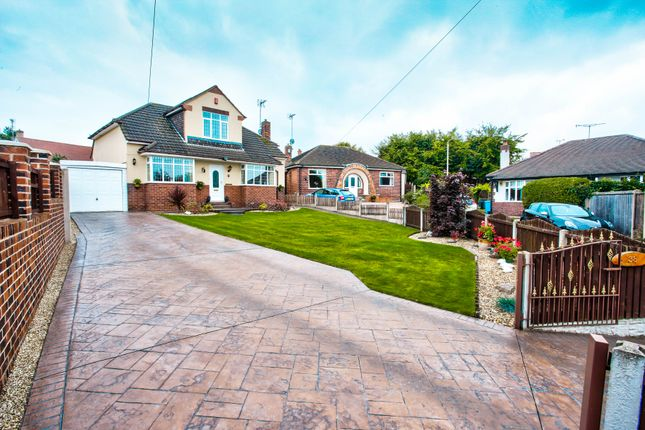 Bungalow for sale in Birkland Avenue, Warsop, Mansfield