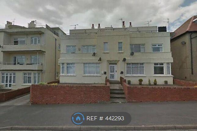 Thumbnail Flat to rent in Lime Kiln Lane, Bridlington