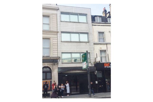 Thumbnail Office to let in 264 Pentonville Road, King's Cross, London