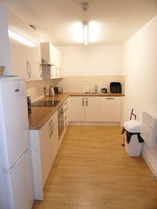 Flat for sale in 132 Sunbridge Road, Bradford
