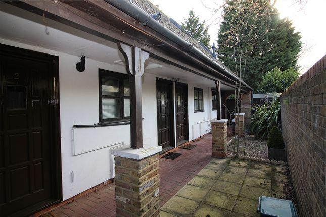 Thumbnail Terraced house for sale in Ancaster Mews, Beckenham, Kent