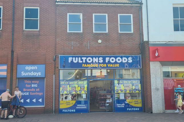 Thumbnail Retail premises to let in 62 High Street, Redcar