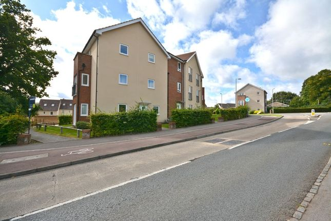 Thumbnail Flat to rent in Gibson Drive, The Parks, Bracknell