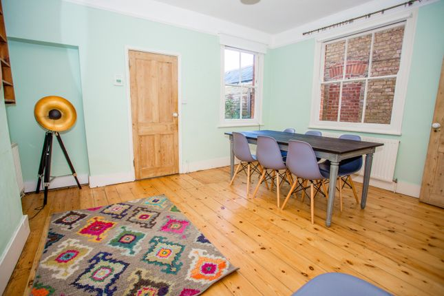 Thumbnail Town house to rent in Summertown Stratfield, Oxford