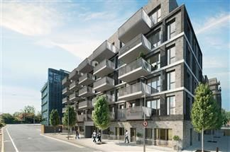 Thumbnail Flat for sale in Windsor Road, Slough