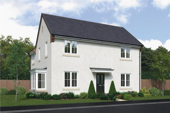 """4 bed detached house for sale in """"The Inglewood"""" at Buttercup Gardens, Blyth NE24"""