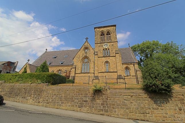 Thumbnail Detached house for sale in Church Street, Woodlesford, Leeds