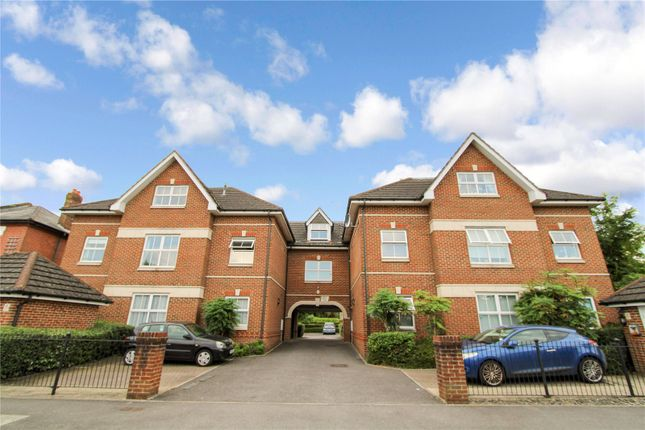 Thumbnail Flat for sale in Chandler Court, 4 Rose Road, Southampton, Hampshire