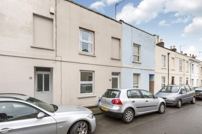 3 bed terraced house for sale in Keynsham Street, Cheltenham, Gloucestershire