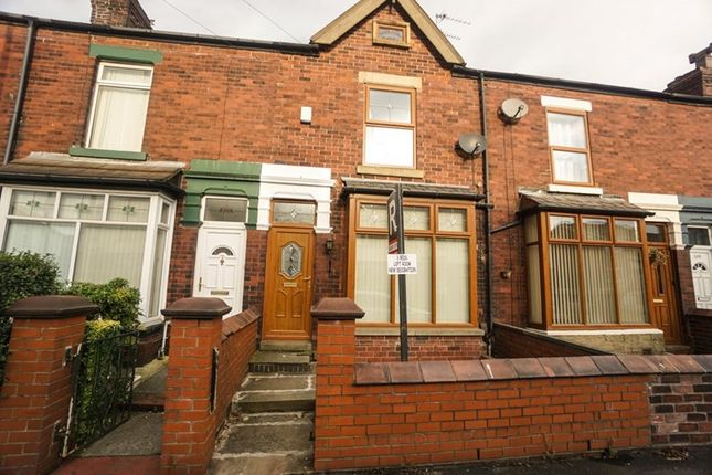 Thumbnail Terraced house to rent in Mason Street, Horwich, Bolton