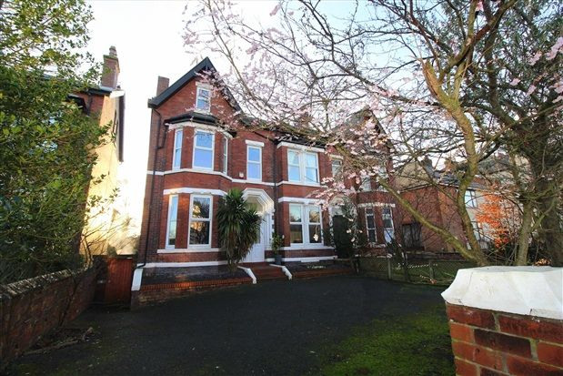 Thumbnail Property for sale in Avondale Road North, Southport