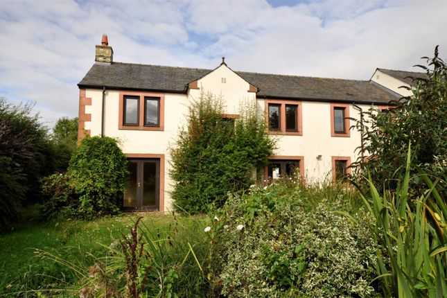 Thumbnail Detached house for sale in 10 Westend Croft, Burgh-By-Sands, Carlisle, Cumbria