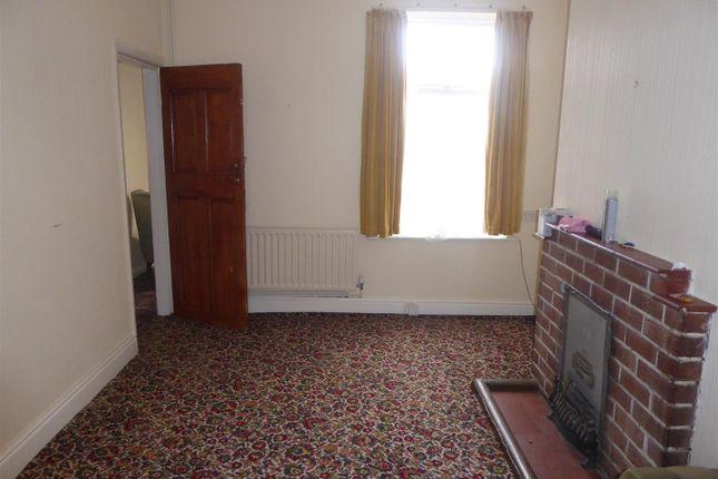 Sitting Room of Daubney Street, Cleethorpes DN35