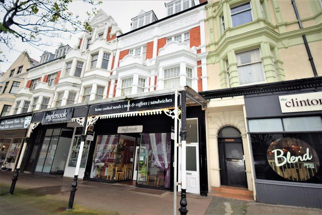 Thumbnail Property for sale in Vaughan Street, Llandudno